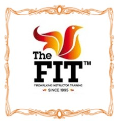 Firewalking FIT - Firewalking Instructor Training
