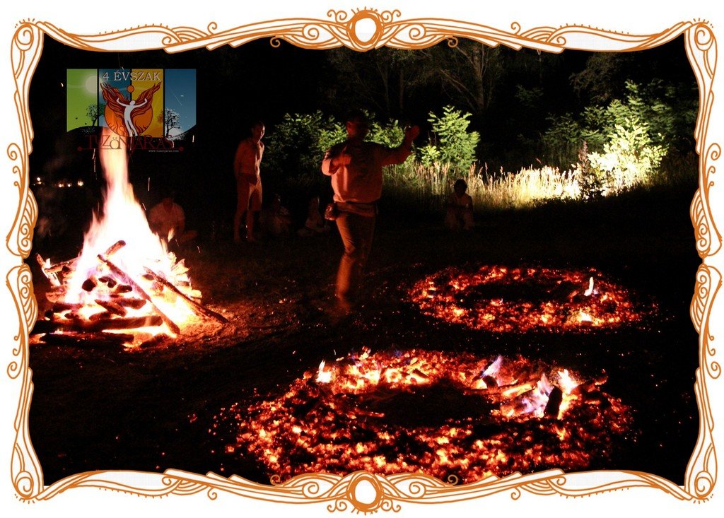 Firewalking Winter 2014